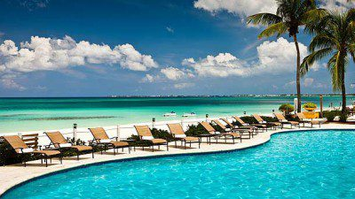 Wakeboarding, Waterskiing, and Cable Wake Parks in Grand Cayman: Grand Cayman Marriott Beach Resort