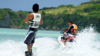 PAC Iriomote Island Paradise Adventure Club