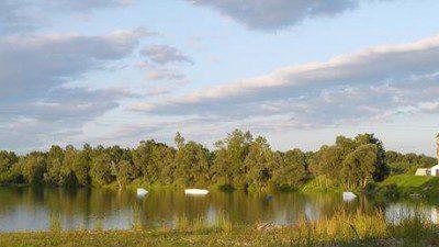 Natural Wake Park