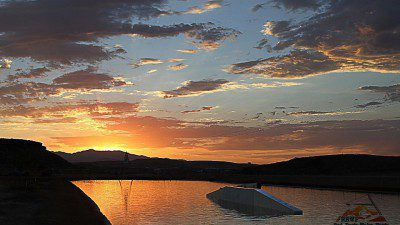 Red Rock Wake Park