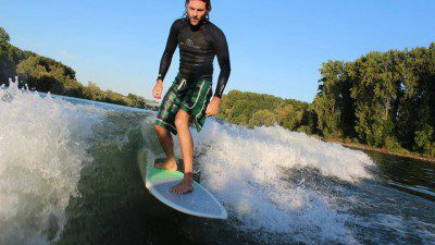 WakeScout listings in Germany: On Water Sports