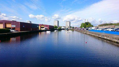 Wakeboarding, Waterskiing, and Cable Wake Parks in Glasgow: Glasgow Wake Park