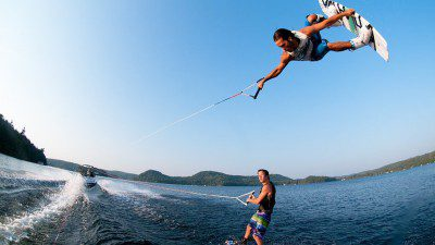 Water Sport Schools in Ontario: Wake SM Wake Sports Muskoka