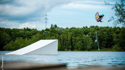 WakeScout listings in Hainaut: Dock 79