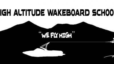 High Altitude Wakeboard School