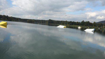 Wakeboard Lift Au Lake