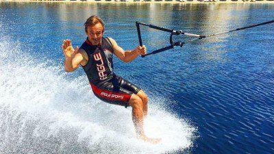 WakeScout listings in Greece: Lolos Ski Center – Porto Carras Grand Resort