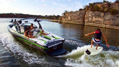 Wakeboarding, Waterskiing, and Cable Wake Parks in Rapid City: Surf's UP Water Sports Inc.