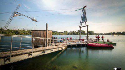 Wasserskipark-Pfullendorf