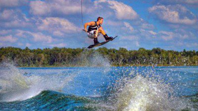 University of Florida Wakeboard Club