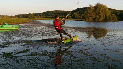WakeScout listings in France: The WakePark
