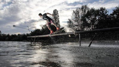 WakeScout listings in France: TND Wakepark