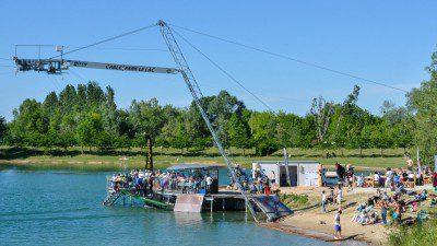 Cable Park Le Lac