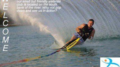Tees Water Ski School