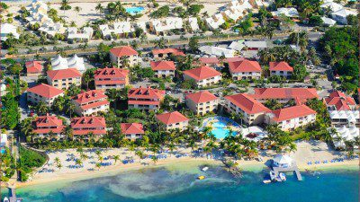 WakeScout listings in St Martin: Flamboyant – Le Village