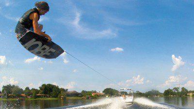Craig Cohoon Watersports