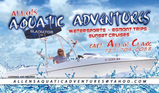 Allen's Aquatic Adventures