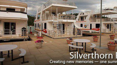 Silverthorn Resort and Marina