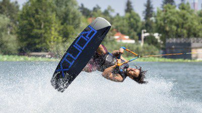 Wakeboarding, Waterskiing, and Cable Wake Parks in Snagov: Academia Ski-Nautic & Wakeboarding Junior