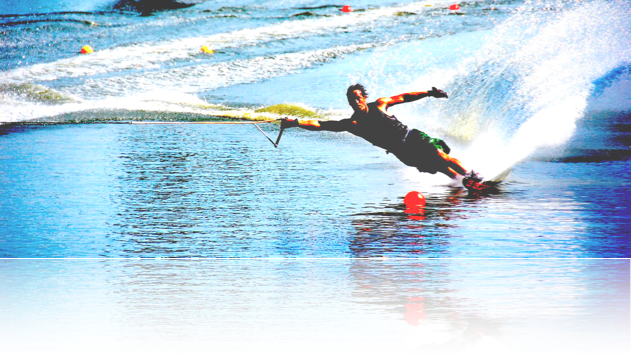 Water Ski Club Ravenna