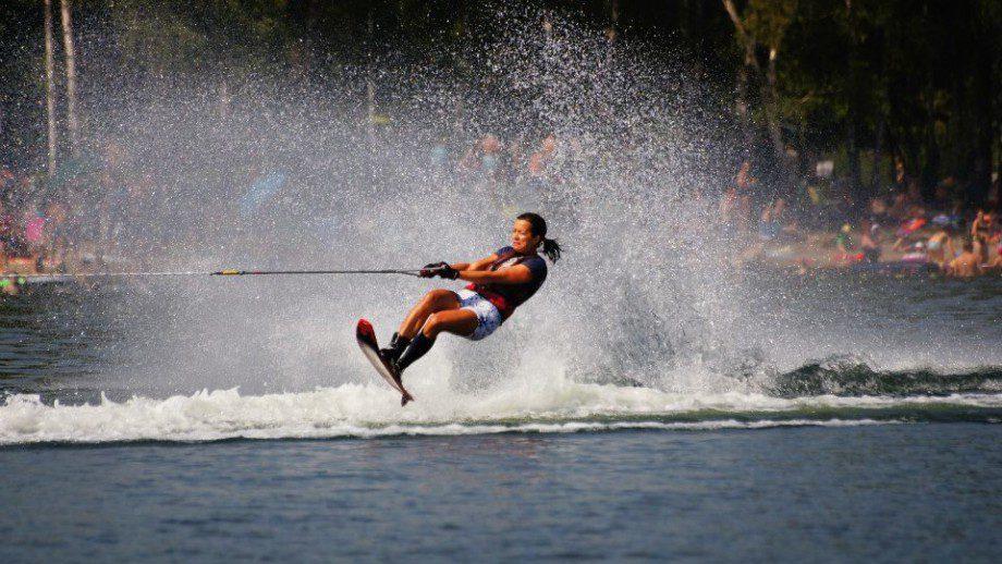 Dabrowski Water Ski Club and wakeboarding