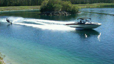 Seth Stisher's Water Ski Training Center