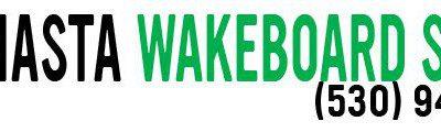 Shasta Wakeboard School