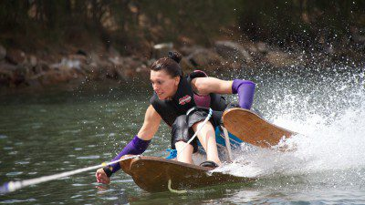 NSW Waterski Federation – Disabled Division