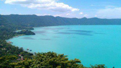 WakeScout listings in El Salvador: Los Trozos Coatepeque