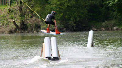WakeScout listings in France: My Little Wake Park