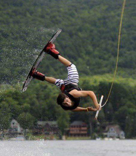 NYC Water Ski & Wakeboard School, Peekskill
