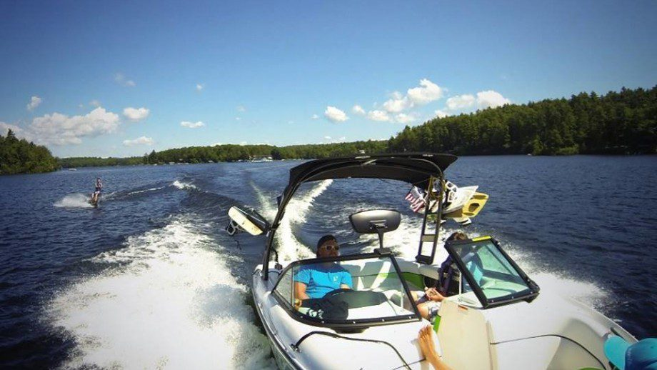 Lake Life Lessons