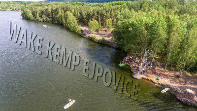 WakeScout listings in Plzeň jih: Wake Ejpovice