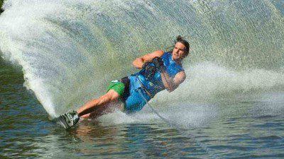 Water Sport Schools in Mexico: Ski & Wake Amanali