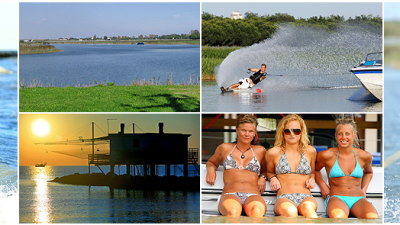 WakeScout listings in Emilia Romagna: Waterski Italy