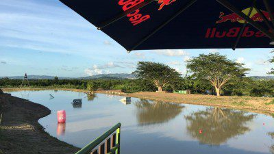 Wakeboarding, Waterskiing, and Cable Wake Parks in Trois ilets: Martinique Wake Park