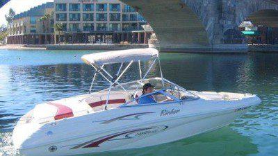Arizona Watersport Charters