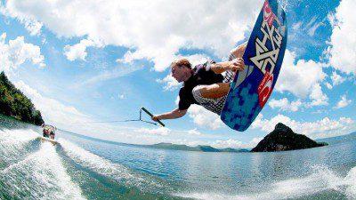 Jah Shaka Surf