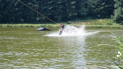 WakeScout listings in France: Wood Wakepark 79