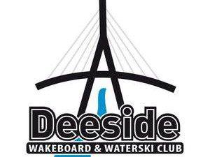 Deeside Wakeboard and Waterski Club