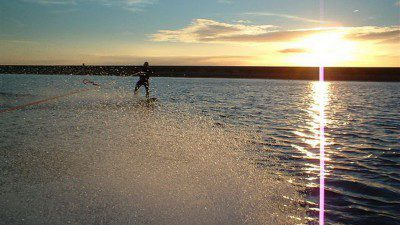 Wakeboarding, Waterskiing, and Cable Wake Parks in Louth: Covenham Waterski Club