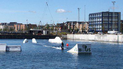 Aarhus Watersports Complex