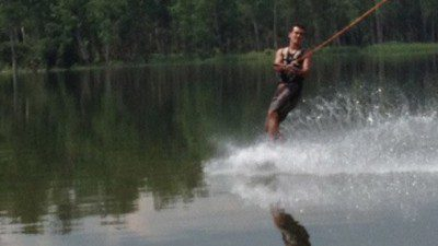 Air Time Wakeboarding