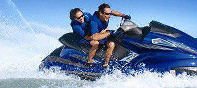 Myrtle Beach Jet Ski Rentals
