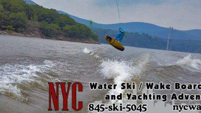 NYC Water Ski & Wakeboard School