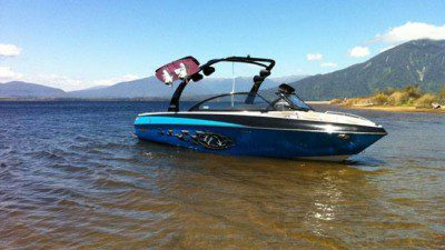 WakeScout listings in Otago: Wake Tours Queenstown