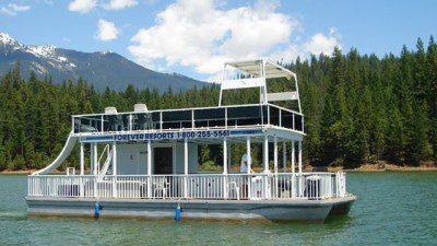 Trinity Lake Resort and Marina