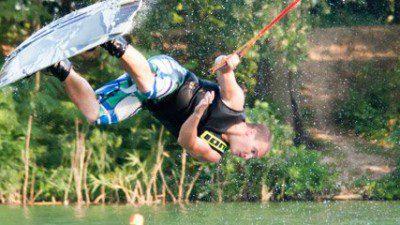 WakeScout listings in Hungary: Gyomro Lake Board