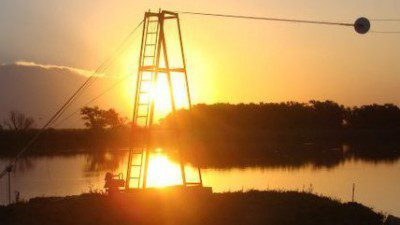 Wakeboarding, Waterskiing, and Cable Wake Parks in Rosario: WakeLandia