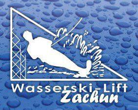 Wasserski-lift Zachun